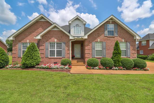 1617 Woodhaven Ct, Lebanon, TN 37087 (MLS #RTC2161615) :: CityLiving Group