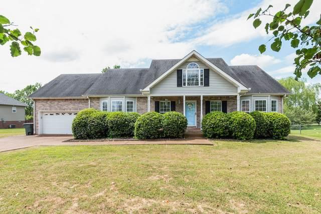 110 Gentry Dr, Portland, TN 37148 (MLS #RTC2161627) :: Village Real Estate