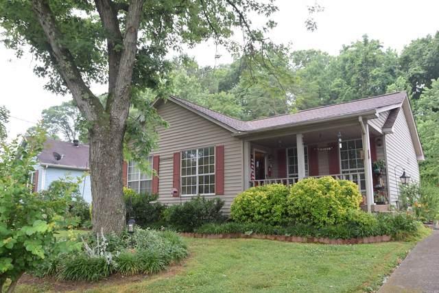 1032 Jacksons Valley Rd, Hermitage, TN 37076 (MLS #RTC2161637) :: The Huffaker Group of Keller Williams