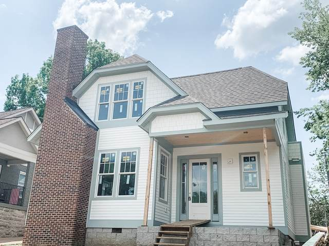 2137 Ashwood Ave, Nashville, TN 37212 (MLS #RTC2161681) :: Ashley Claire Real Estate - Benchmark Realty