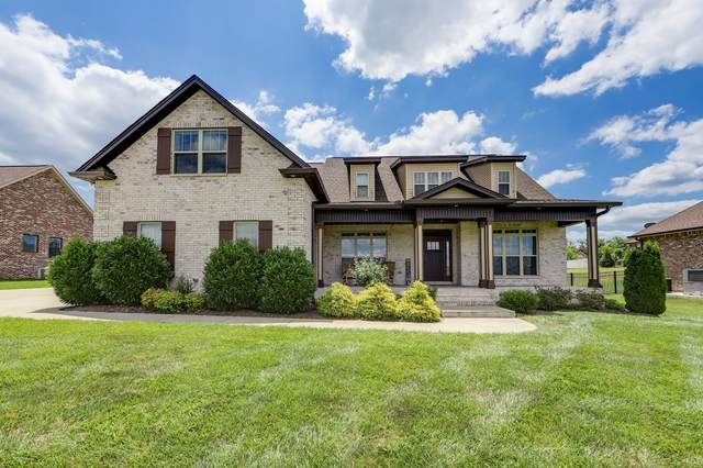 1020 Glasgow Ln, Greenbrier, TN 37073 (MLS #RTC2161700) :: Maples Realty and Auction Co.