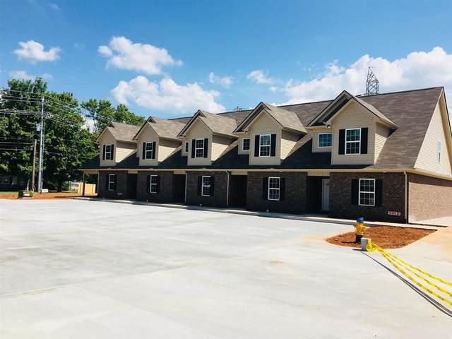 308 Dill Lane B-2, Murfreesboro, TN 37130 (MLS #RTC2161725) :: FYKES Realty Group