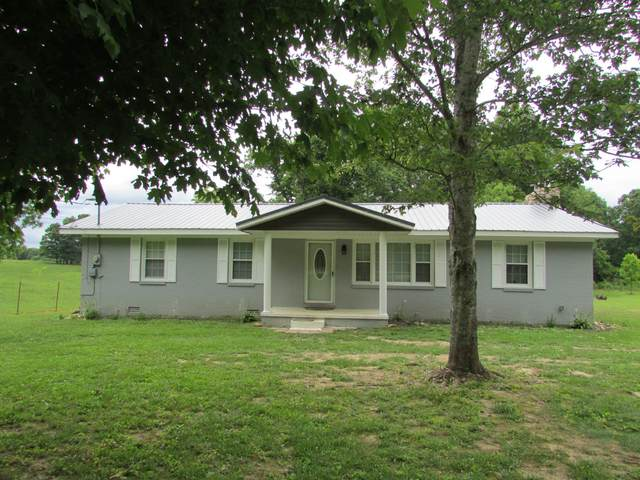 318 Old Parker Rd, Altamont, TN 37301 (MLS #RTC2161737) :: Nashville on the Move