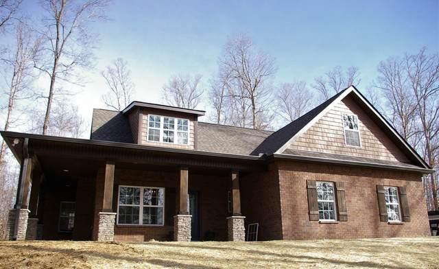 0 Ledford Mill Rd, Tullahoma, TN 37388 (MLS #RTC2161745) :: Village Real Estate
