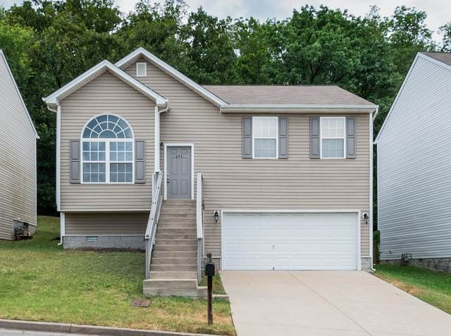 633 Belgium Dr, Hermitage, TN 37076 (MLS #RTC2161747) :: The Huffaker Group of Keller Williams