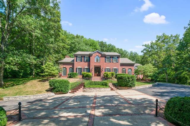 6016 Hillsboro Pike, Nashville, TN 37215 (MLS #RTC2161755) :: Maples Realty and Auction Co.