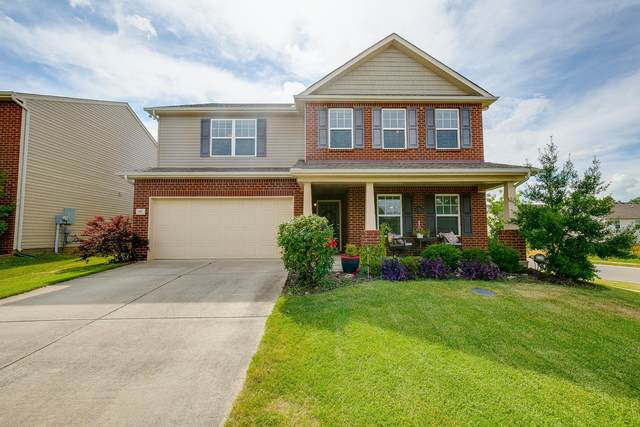100 Suggs Dr, Lebanon, TN 37087 (MLS #RTC2161778) :: The Miles Team | Compass Tennesee, LLC