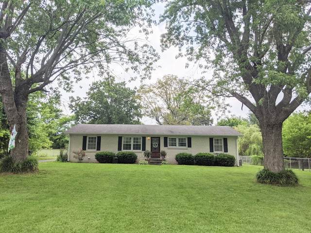 224 Staggs Dr, Portland, TN 37148 (MLS #RTC2161811) :: Nashville on the Move