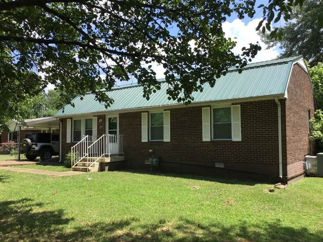 548 Beverly Ave, Hohenwald, TN 38462 (MLS #RTC2161818) :: Nashville on the Move
