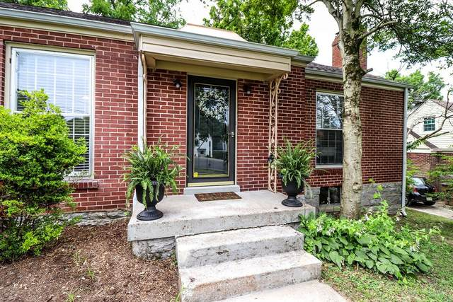 1916 Riverwood Dr, Nashville, TN 37216 (MLS #RTC2161822) :: Benchmark Realty