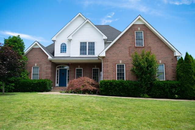 108 Bedrock Dr, White House, TN 37188 (MLS #RTC2161834) :: RE/MAX Homes And Estates