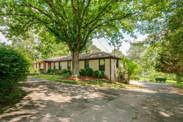 5890 E Ashland Dr, Nashville, TN 37215 (MLS #RTC2161847) :: Village Real Estate
