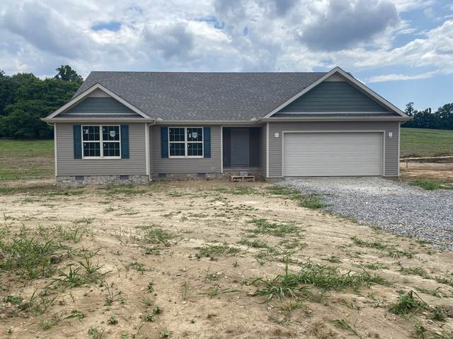 767 Jarrell Rd, Manchester, TN 37355 (MLS #RTC2161853) :: RE/MAX Homes And Estates