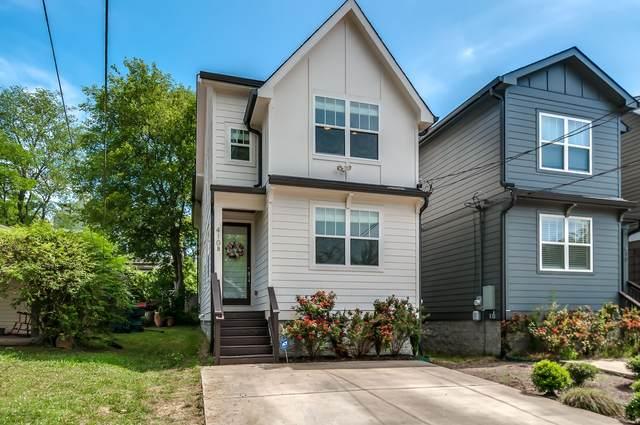 410B Saint Francis Avenue, Nashville, TN 37205 (MLS #RTC2161855) :: Village Real Estate