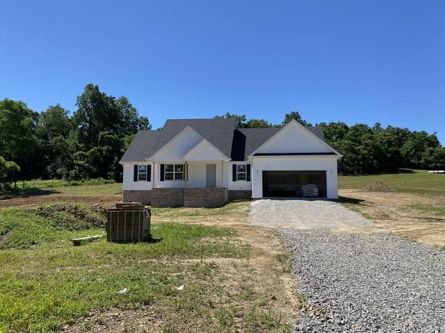 713 Jarrell Rd, Manchester, TN 37355 (MLS #RTC2161856) :: Village Real Estate