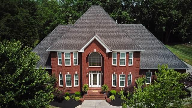1519 Shagbark Trl, Murfreesboro, TN 37130 (MLS #RTC2161861) :: Oak Street Group