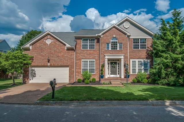 106 Founders Pointe Blvd, Franklin, TN 37064 (MLS #RTC2161872) :: The Miles Team | Compass Tennesee, LLC