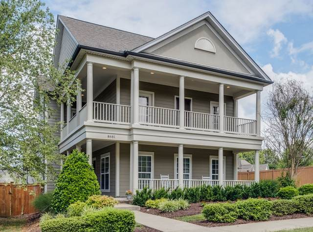 8681 Burkitt Place Dr, Nolensville, TN 37135 (MLS #RTC2161873) :: The Milam Group at Fridrich & Clark Realty
