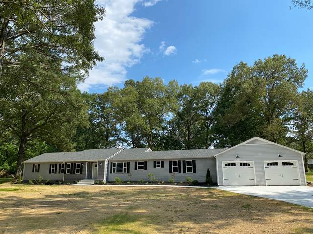321 Marbeth Ln, Tullahoma, TN 37388 (MLS #RTC2161875) :: Village Real Estate