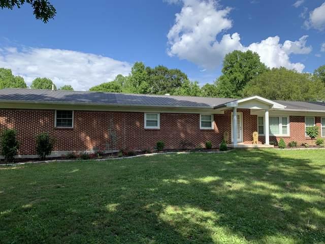 117 Hubert Brown Cir, Gainesboro, TN 38562 (MLS #RTC2161885) :: Nashville on the Move