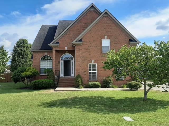2743 Maylon Dr, Murfreesboro, TN 37128 (MLS #RTC2161888) :: John Jones Real Estate LLC