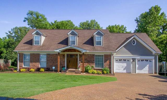605 Village Trace Ct, Nashville, TN 37211 (MLS #RTC2161889) :: Maples Realty and Auction Co.