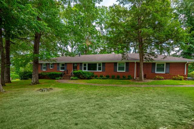 316 Broadview Dr, Dickson, TN 37055 (MLS #RTC2161908) :: Nashville on the Move