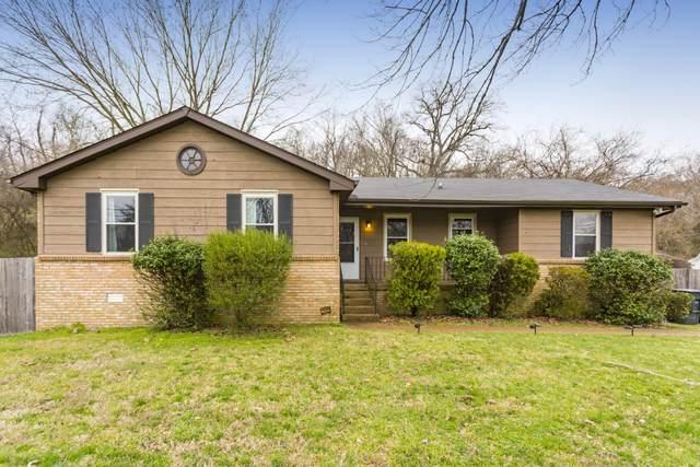 2625 Morganmeade Dr, Nashville, TN 37216 (MLS #RTC2161918) :: Village Real Estate