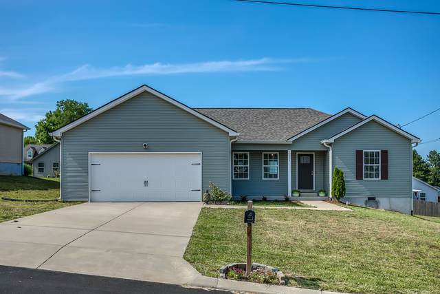 308 Marymont Ln, Columbia, TN 38401 (MLS #RTC2161935) :: Stormberg Real Estate Group