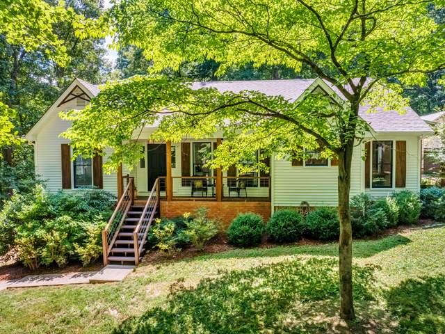 5358 Waddell Hollow Rd, Franklin, TN 37064 (MLS #RTC2161974) :: Village Real Estate