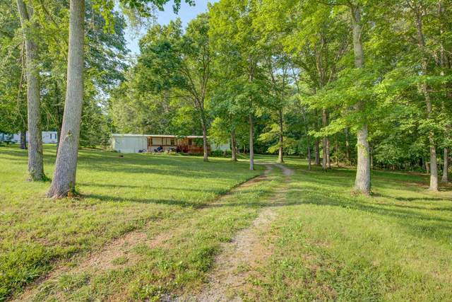 277 Twin Cove Dr, Lebanon, TN 37087 (MLS #RTC2161984) :: Nashville on the Move