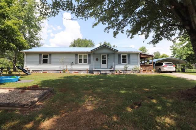 96 Cope Rd, Morrison, TN 37357 (MLS #RTC2161988) :: Village Real Estate