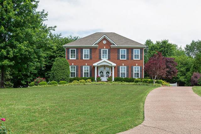 2240 Oakleaf Dr, Franklin, TN 37064 (MLS #RTC2162008) :: The Miles Team | Compass Tennesee, LLC
