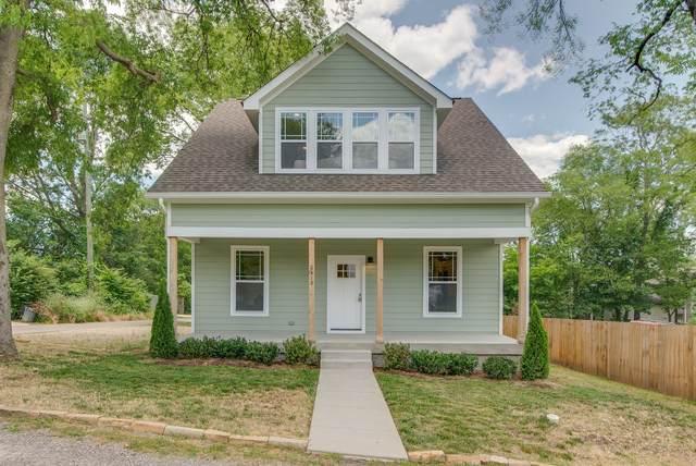 641B James Ave., Nashville, TN 37209 (MLS #RTC2162018) :: Stormberg Real Estate Group