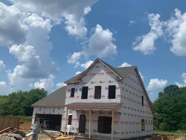 327 Beulah Rose Dr, Murfreesboro, TN 37128 (MLS #RTC2162019) :: Team Wilson Real Estate Partners