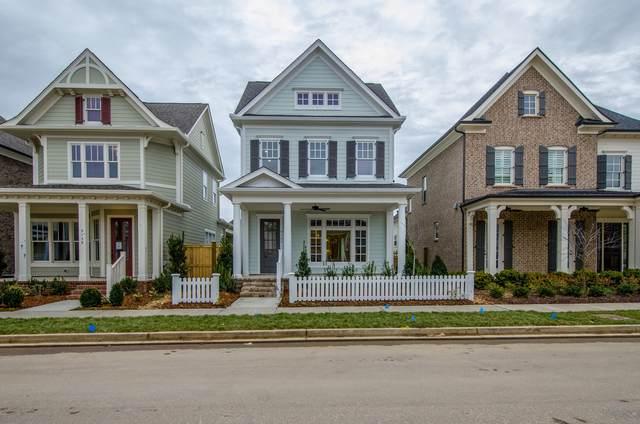 9165 Keats St, Franklin, TN 37064 (MLS #RTC2162027) :: Cory Real Estate Services