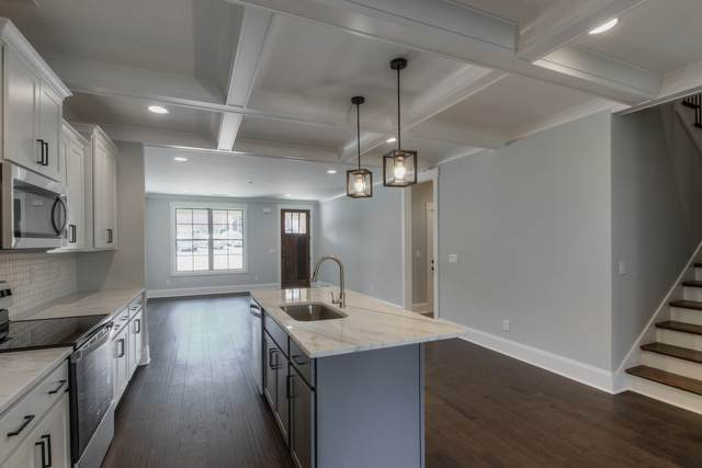 5126 Southfork Blvd, Old Hickory, TN 37138 (MLS #RTC2162031) :: Village Real Estate
