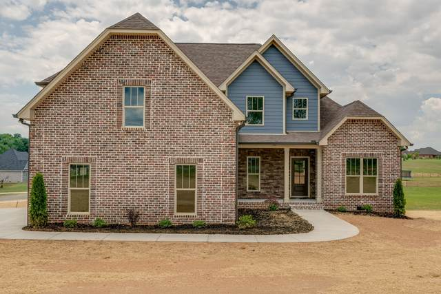 100 Wind Wood Drive, Portland, TN 37148 (MLS #RTC2162034) :: RE/MAX Homes And Estates