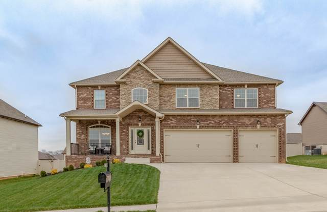 309 Melbourne Ct, Clarksville, TN 37043 (MLS #RTC2162061) :: Stormberg Real Estate Group