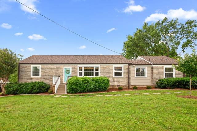 407 Smithwood Dr, Nashville, TN 37214 (MLS #RTC2162071) :: Maples Realty and Auction Co.
