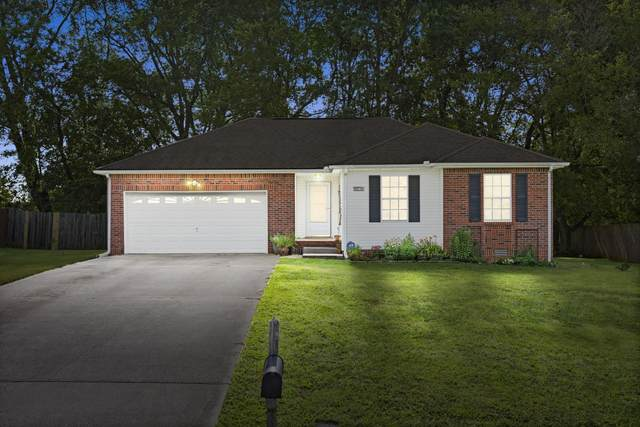 3756 Misty Way, Clarksville, TN 37042 (MLS #RTC2162092) :: RE/MAX Homes And Estates
