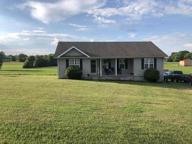 6644 Old Highway 52, Westmoreland, TN 37186 (MLS #RTC2162097) :: Ashley Claire Real Estate - Benchmark Realty
