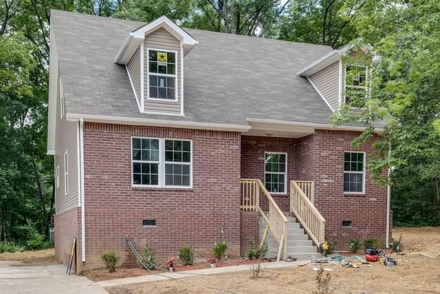 504 Jean Dr, La Vergne, TN 37086 (MLS #RTC2162098) :: Village Real Estate