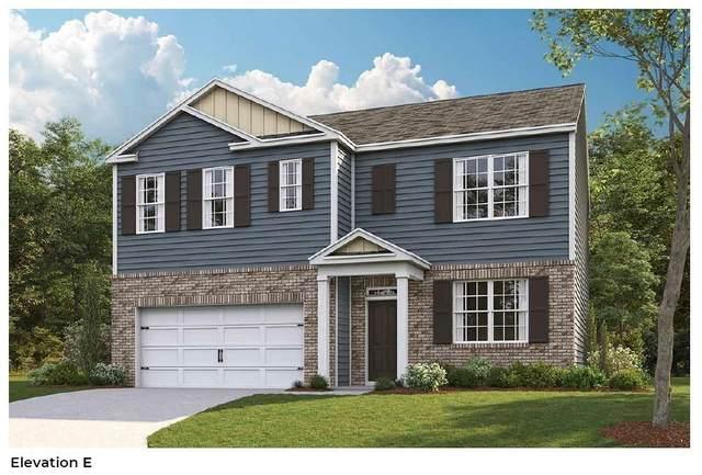 2126 Knox Lane Lot # 42, White House, TN 37188 (MLS #RTC2162106) :: Stormberg Real Estate Group