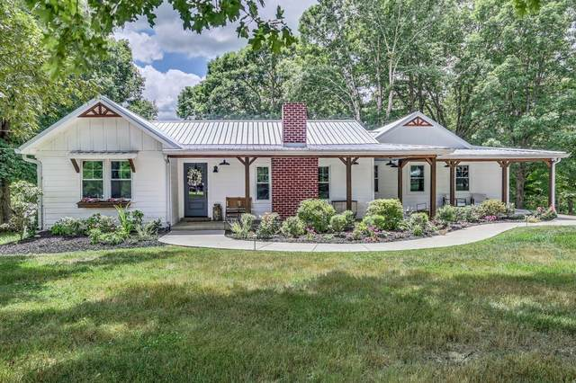 7120 Wallace Rd, Fairview, TN 37062 (MLS #RTC2162108) :: Village Real Estate