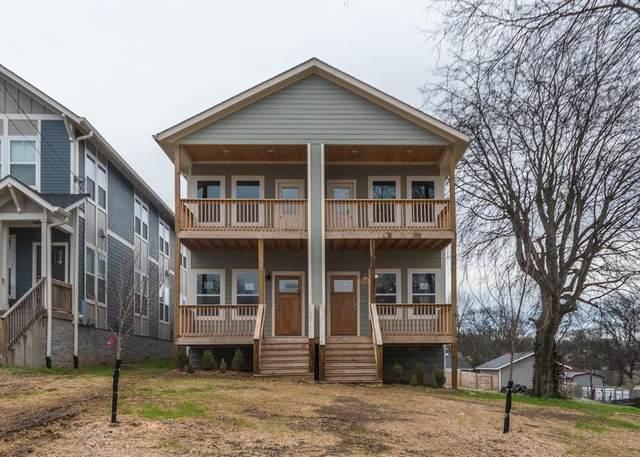 1315 Pennock Ave, Nashville, TN 37207 (MLS #RTC2162148) :: Nashville on the Move
