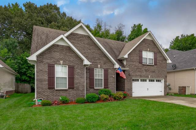 726 Cavalier Dr, Clarksville, TN 37040 (MLS #RTC2162153) :: Stormberg Real Estate Group