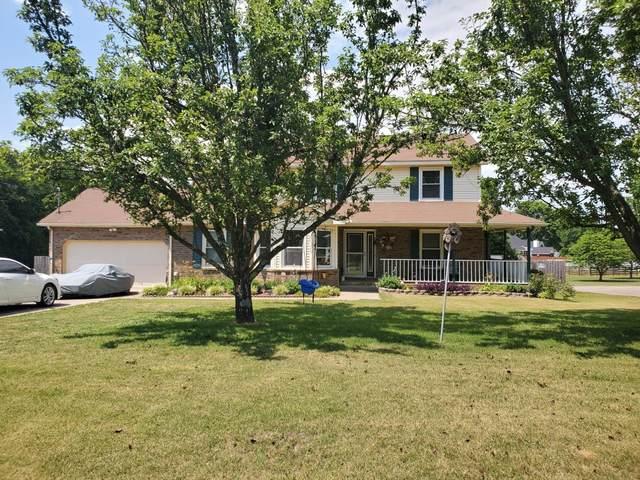 138 Lakepointe Rd, La Vergne, TN 37086 (MLS #RTC2162165) :: Village Real Estate