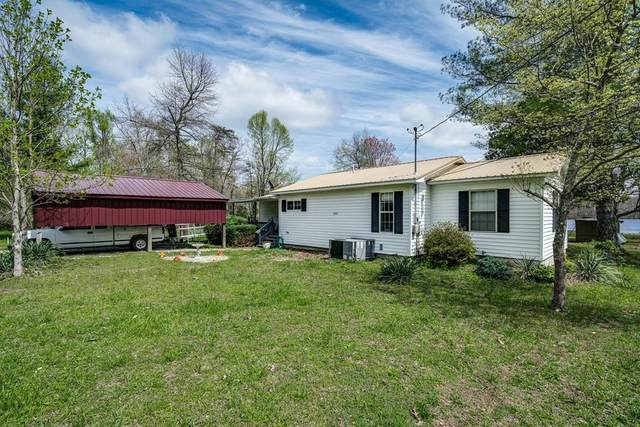 228 Kingwood Dr, Sparta, TN 38583 (MLS #RTC2162179) :: Village Real Estate