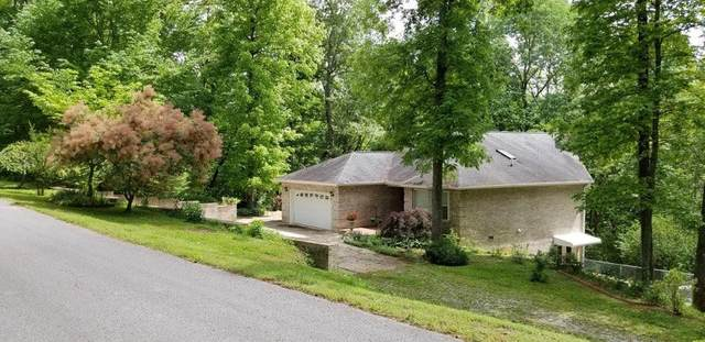 290 Zelma Stewart Rd, Sparta, TN 38583 (MLS #RTC2162182) :: Village Real Estate